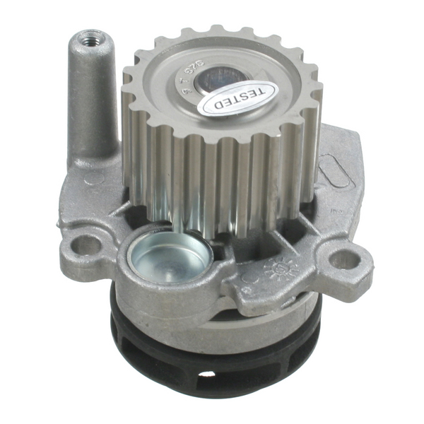 For 1992-1994 Audi S4 1995-1997 Audi S6 Water Pump with Metal Impeller NEW