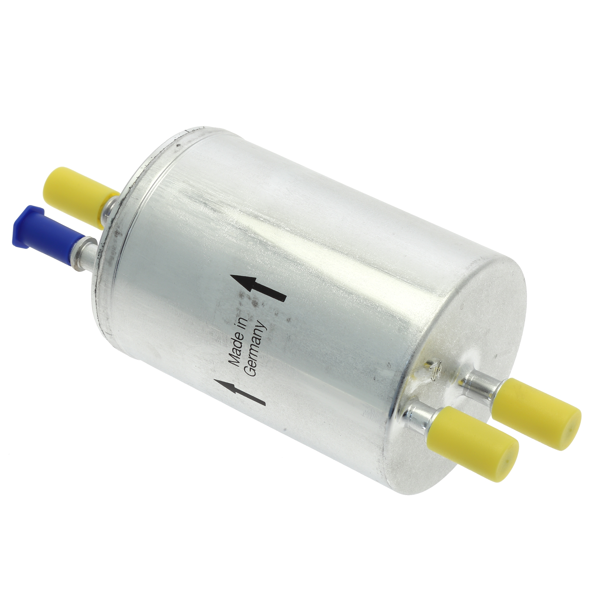 [DIAGRAM_38IU]  Audi Fuel Filter (A4 S4 B6 B7, w/ 4 Hose Connections) 8E0201511J by OE  Supplier | 2009 Vw Pat Fuel Filter |  | Europa Parts