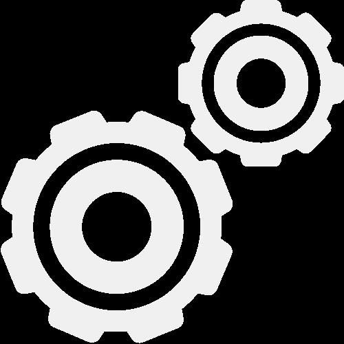 Brake Pad Set (Front, Round Sensors, D555B, OEM)