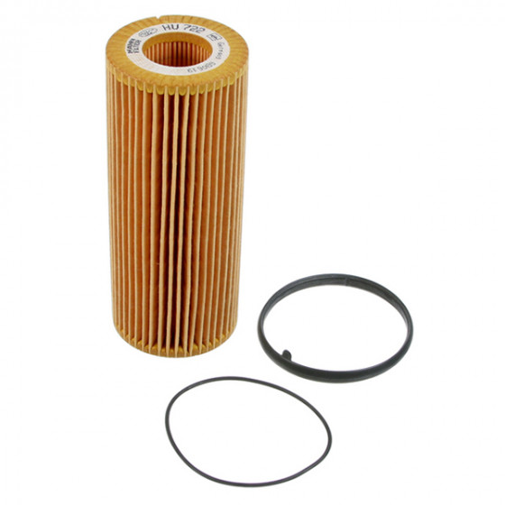 Oil Filter (3.0T 3.2L V6) - 06E115562A