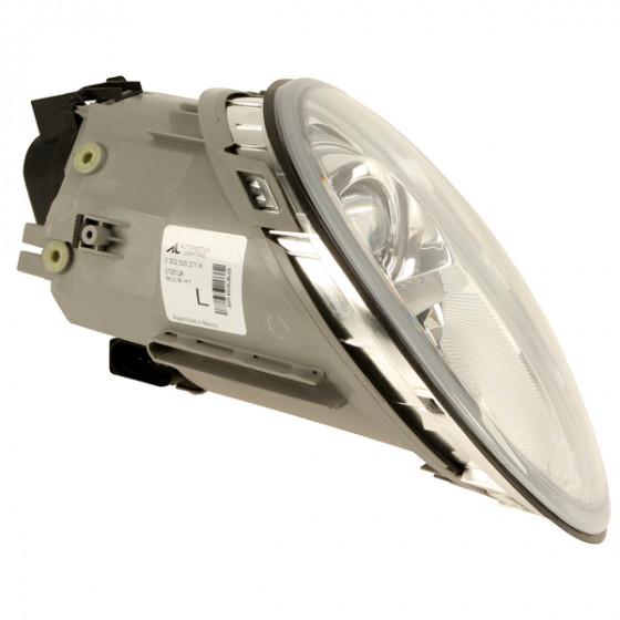 Headlight Assembly (New Beetle, Xenon, Left) - 1C0941005H