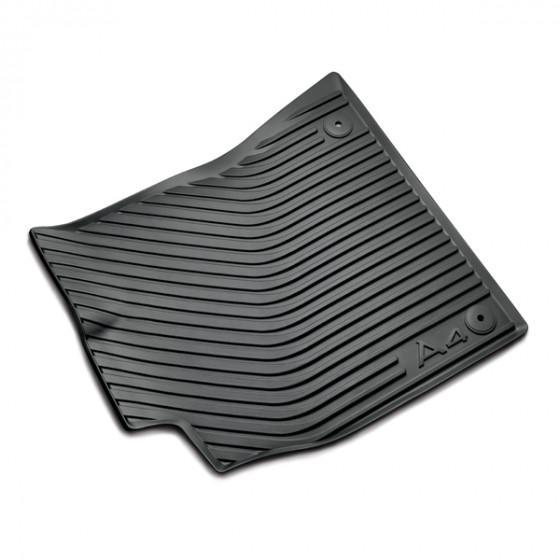 Premium Rubber Floor Mats (A4 B8, Front) - 8K1061221041
