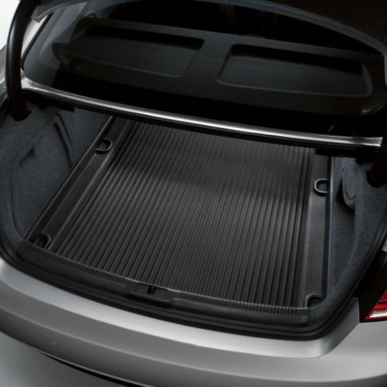 Cargo Mat (A4 A5 S4 S5 RS5 B8, Sedan & Coupe) - 8K5061180