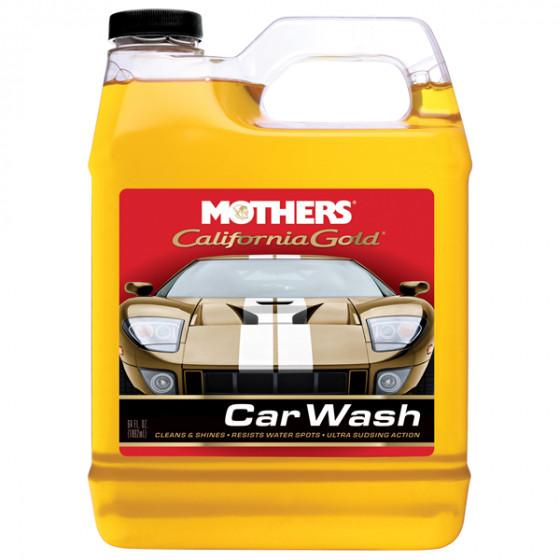 Mothers Car Wash (64 oz) - 05664