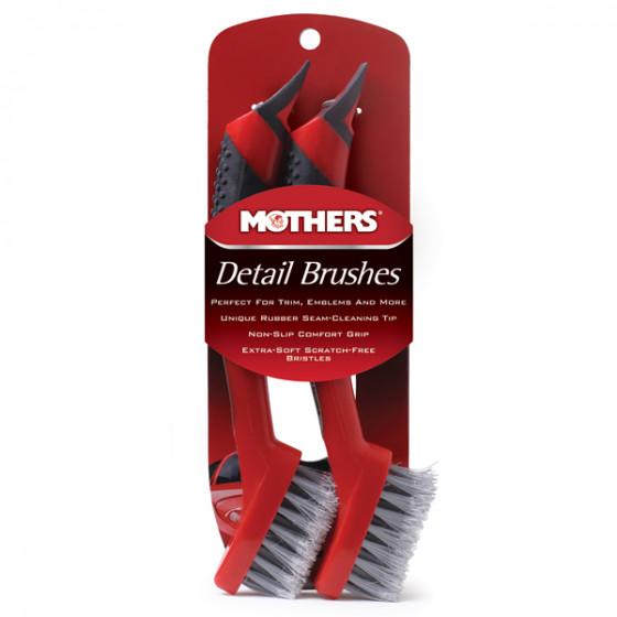 Mothers Detail Brush Set - 156200