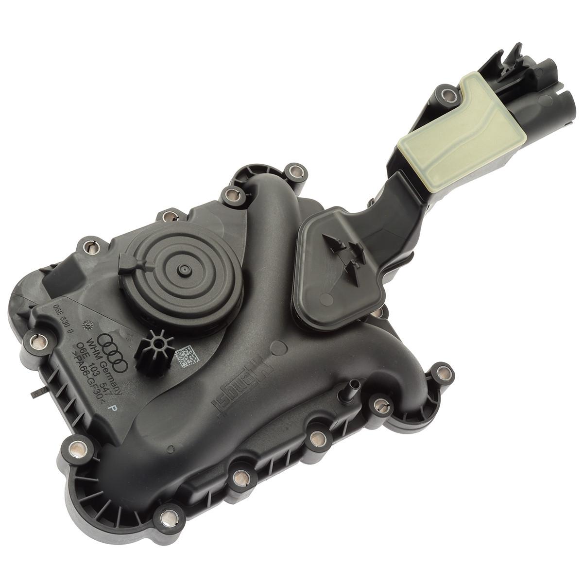 For 2005-2011 Audi A6 Quattro Emission Check Valve 99875HG 2006 2007 2008 2009