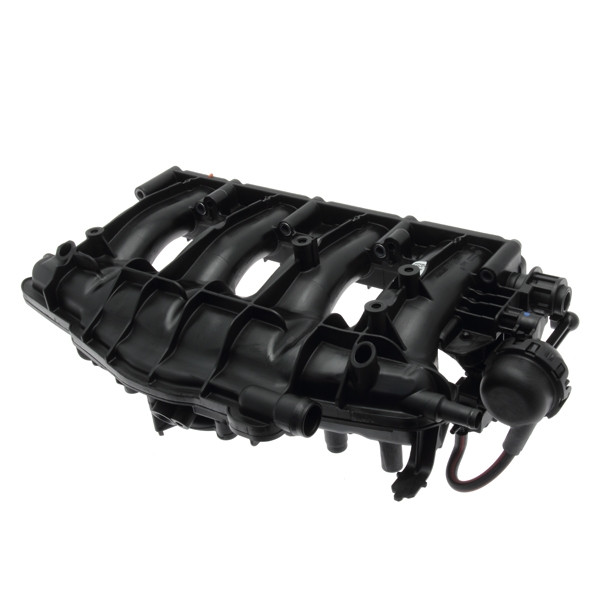 06H133201AT Intake Manifold Compatible with Audi A4 A6 Q5 Quattro 2.0 TFSI CAEB CAED 2009-2016 Replace# 06H133201AN NSKE