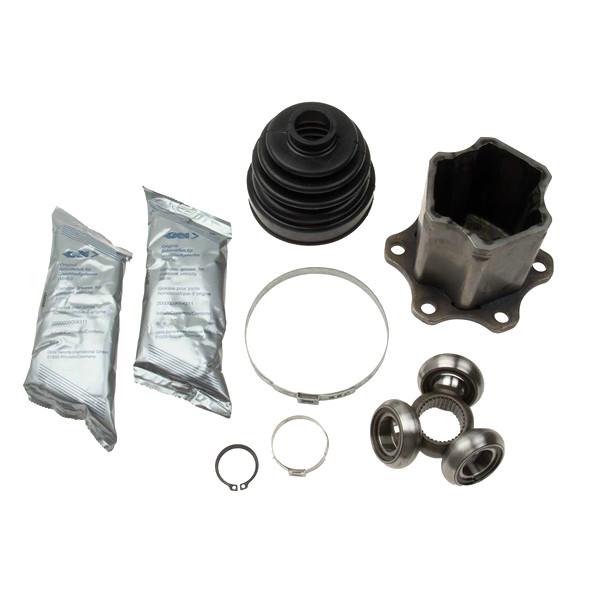 Fits Audi Volkswagen Front Outer CV Joint Bolt Febi Bilstein 03634 N0017000375