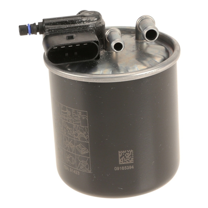 Mercedes-Benz Sprinter fuel filter