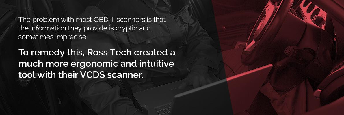 VAG-COM Scanner